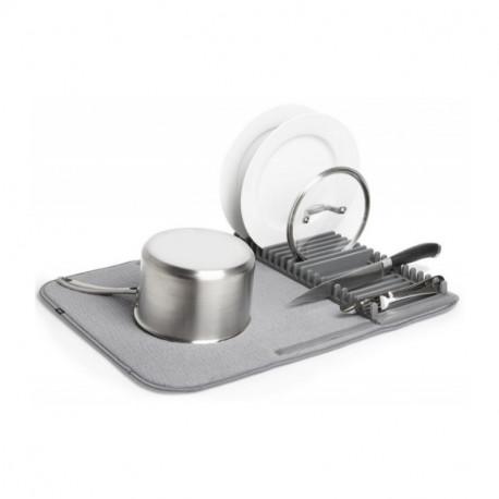 tapis egouttoir a vaisselle udry mini umbra
