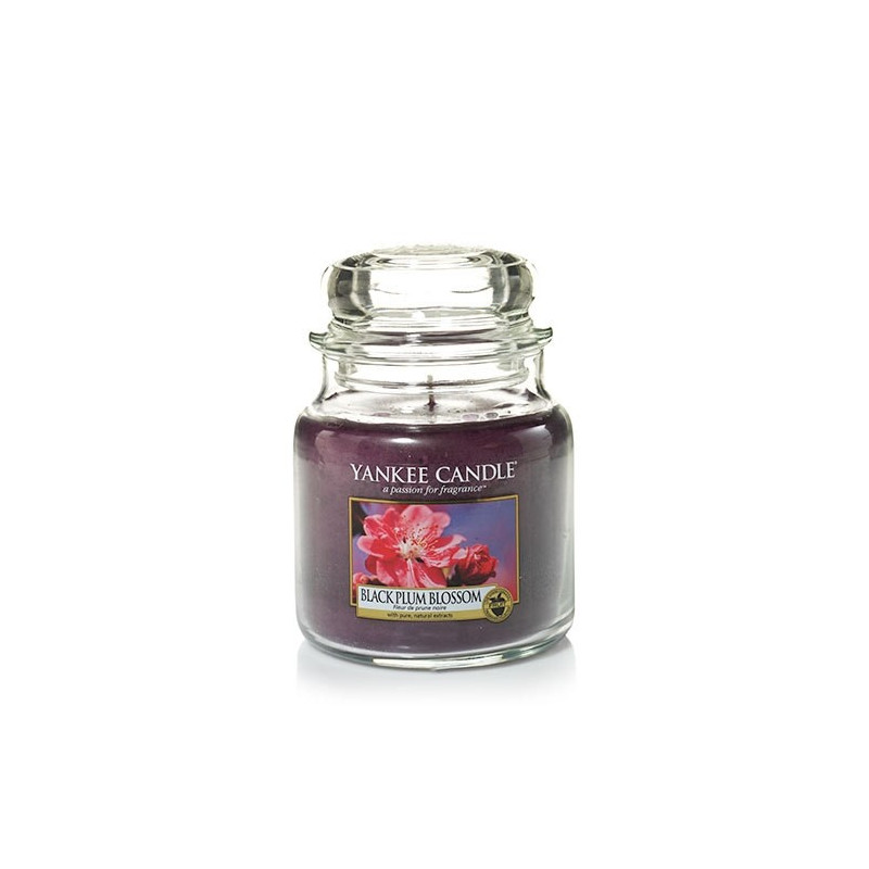 Achat Vente Bougie Framboise Rouse Yankee Candle