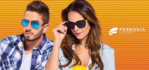 Ferrovia Eyewear inaugura nova sede e promove coquetel para celebrar a  abertura da loja matriz dffaca57bb