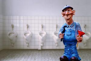 Déboucher les toilettes, la solution - Bazarovore