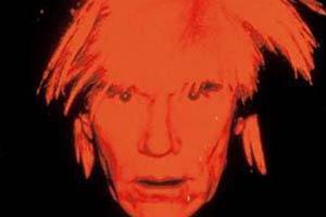 Andy Warhol - Artiste - Bazarovore