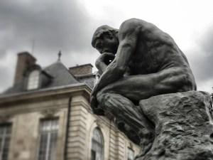 Auguste Rodin - Bazarovore