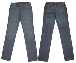 Jeans Masc.