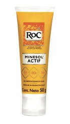 Minesol Actif - RoC