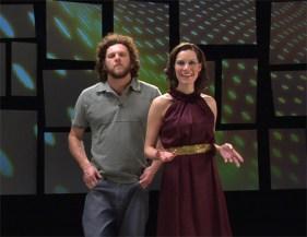 Otto e Hermila Guedes
