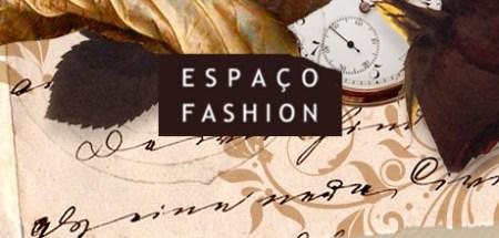 Logo Espaço Fashion
