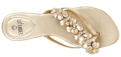 my_shoes_rasteira_dourada