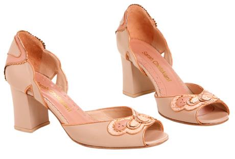 Sapato Souvenir