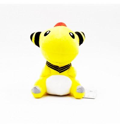 pokemon go ampharos pupazzo