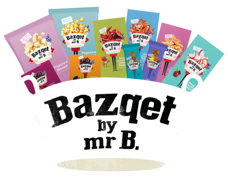 REVIEW: Bazqet by mr B. + WIN ACTIE 2