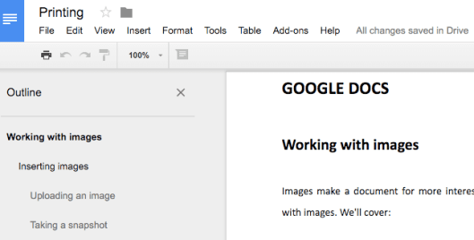 how to add edit comments in google docs