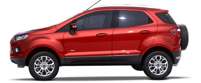 Ford EcoSport2