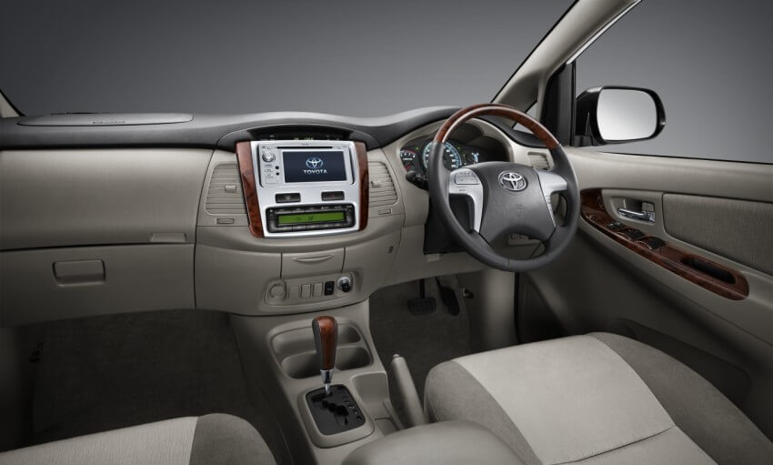 review grand new kijang innova diesel harga avanza e 2015 toyota 2016 price full and image of interior facelift malaysia specs prices revealed