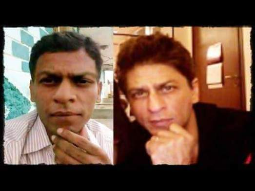 Sharukh Khan Duplicate