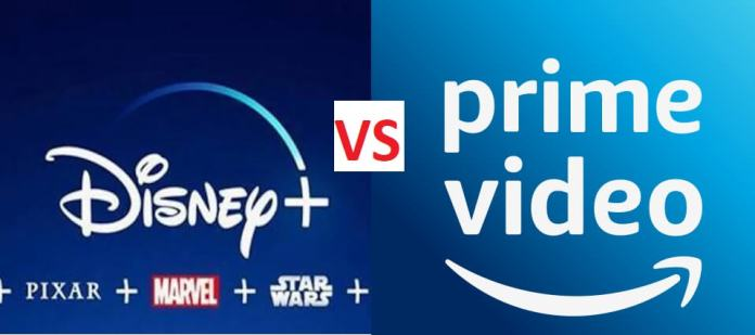 Amazon Prime Or Disney+ Hotstar Compare Buy Plan