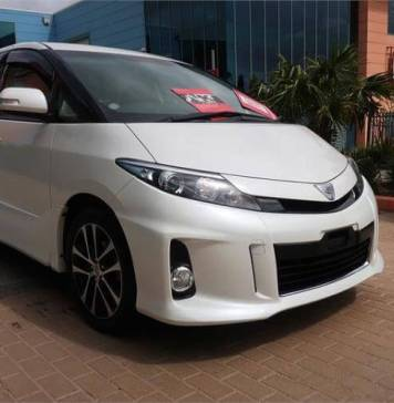 Toyota Is Toyota Estima a Good Choice to Buy
