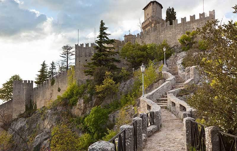 San Marino – la più antica Repubblica