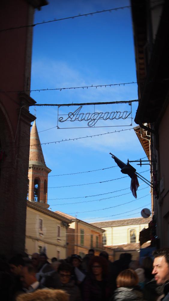 Sant'agata Feltria Feste in Piazza