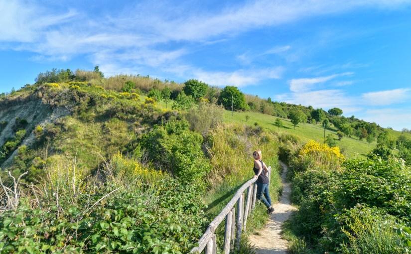 Monte San Bartolo