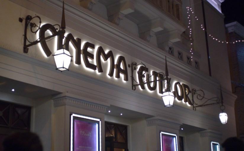 Nuovo Cinema Fulgor a Rimini e museo Fellini