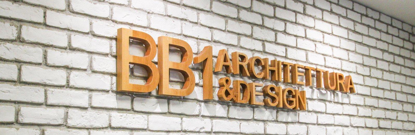 BB1 - Studio Architettura