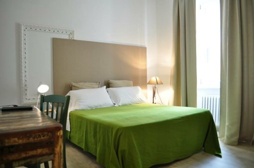 2014-2015 | BED & BREAKFAST – ROMA