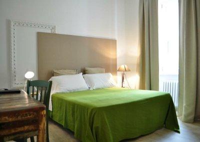 PROGETTAZIONE BED & BREAKFAST – ROMA