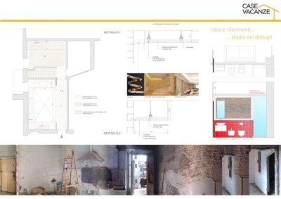 Casa vancanze - Roma_Tavola 2