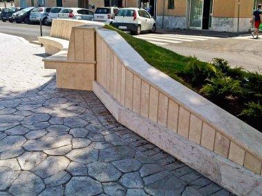 Piazza Mileto