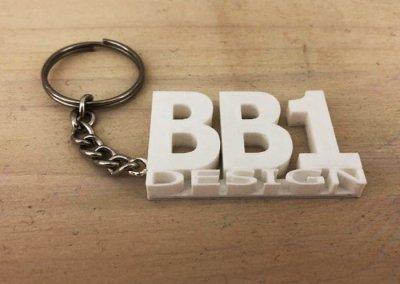 Portachiavi BB1