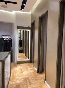 Realizzazione negozio - Camerini