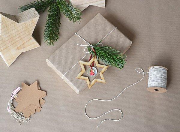 decorazioni e addobbi natalizi fatti a mano - riciclo creativo