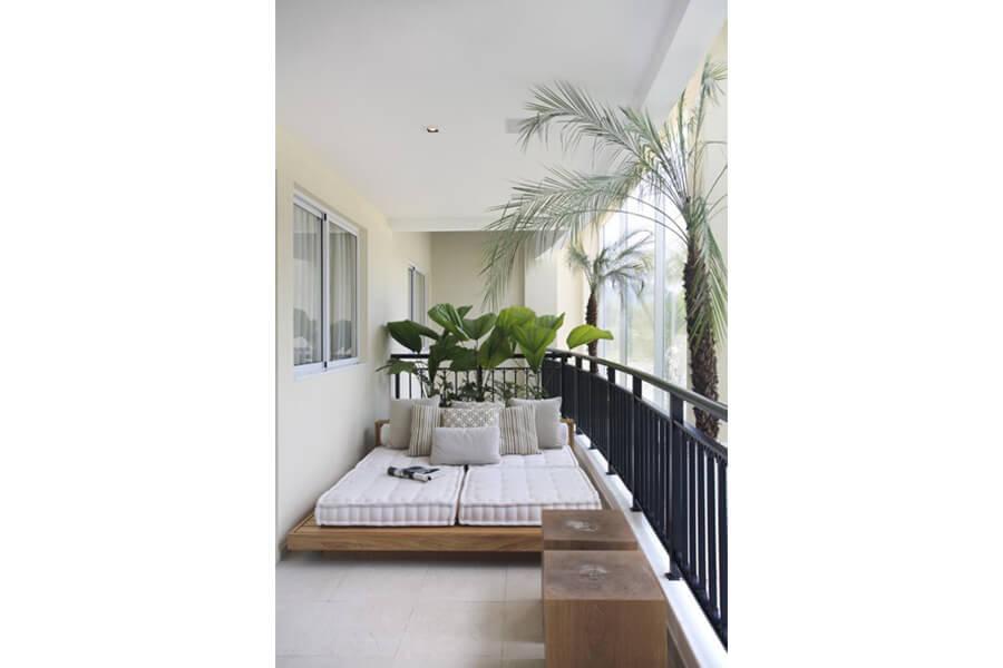 Spazi esterni - soluzioni per il terrazzo