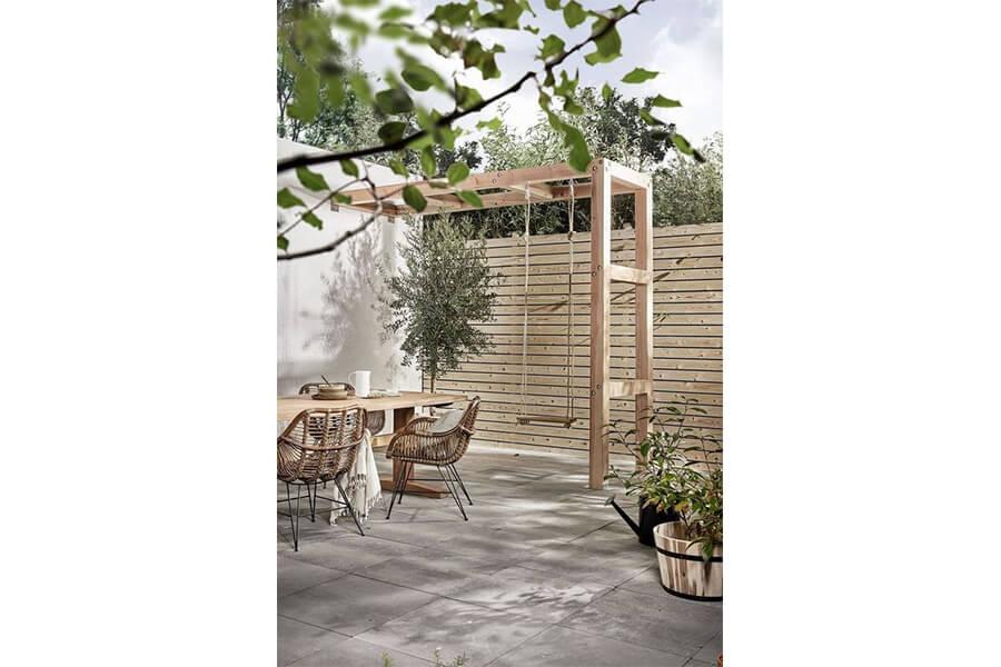 soluzioni per il giardino - Spazi esterni