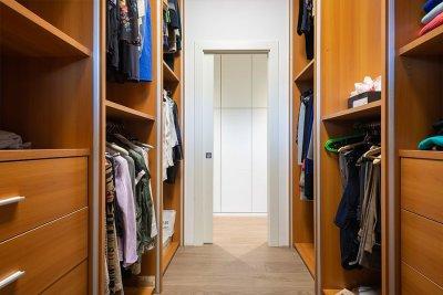 mobili su misura cabina armadio
