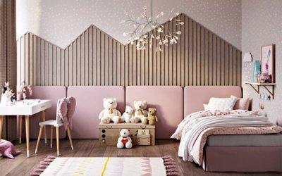 La Stanza dei Sogni: arredare la camera dei ragazzi