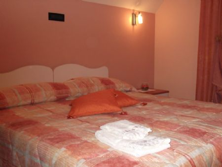 Bed and Breakfast S Lucia Enna Enna