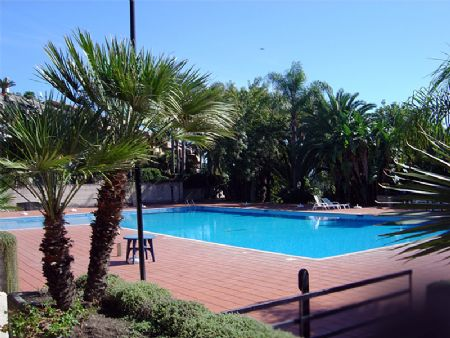 Bed and Breakfast Porto Ulisse Catania Catania