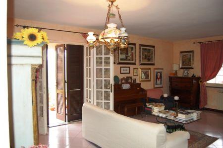 Bed and Breakfast Le Coccinelle Vezzano Ligure La Spezia