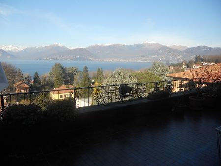Bed and Breakfast Terrazza Con Vista Grande Laveno