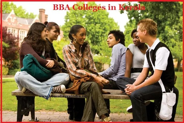 BBA Colleges in Kerala