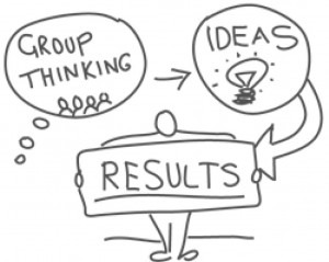 Group Work, Flexible Layout and Productivity