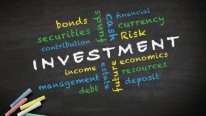 Categories of Investment