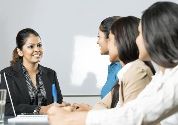 Three Main Phases of Human Resources Management