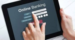 Concept of Electronic Banking