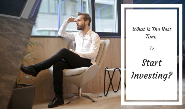 What is The Best Time to Start Investing