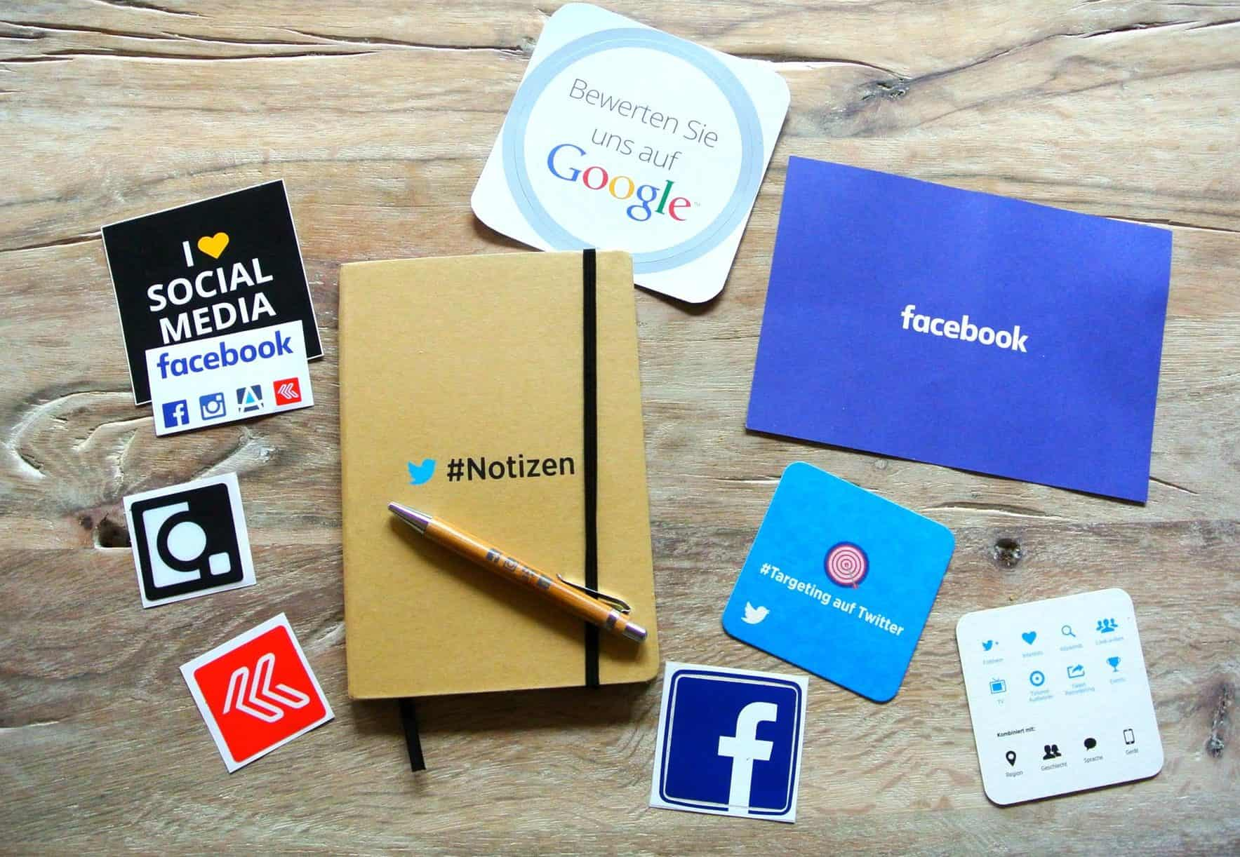 Best Ways To Gain Traffic To Your Site Using Social Media As Your Boat
