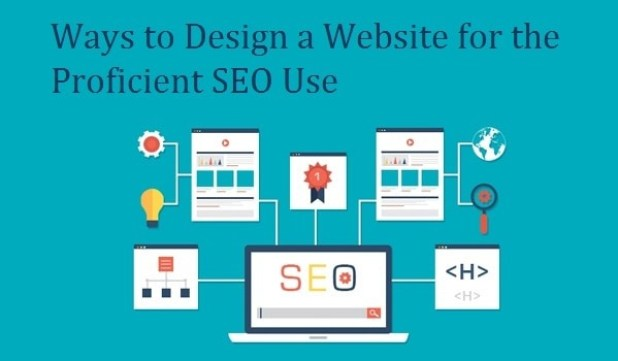 Ways to Design a Website for the Proficient SEO Use
