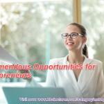 8 Tremendous Opportunities for Entrepreneurs