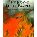 The Brave little parrot | Adventures In English Vol I